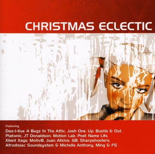 Various Artists: Christmas Eclectic / Various