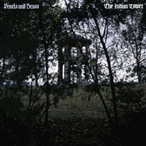 Pearls and Brass: Indian Tower