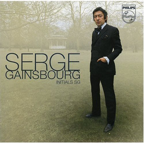 Serge Gainsbourg: Initials SG: Best of