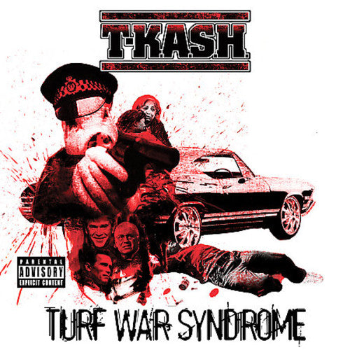 T-K.a.S.H.: Turf War Syndrome