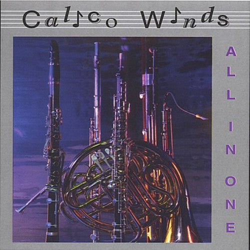 Calico Winds: All in One