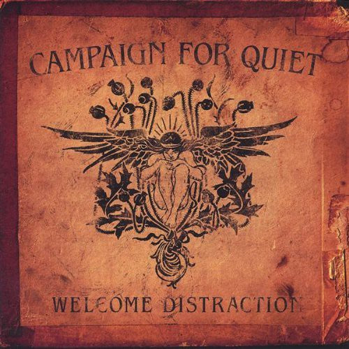 Campaign for Quiet: Welcome Distraction