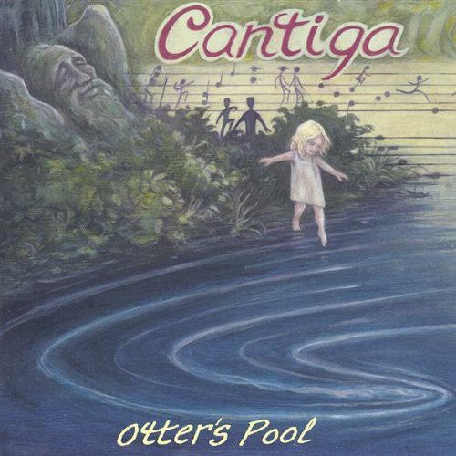 Cantiga: Otters Pool