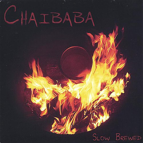 Chaibaba: Slow Brewed