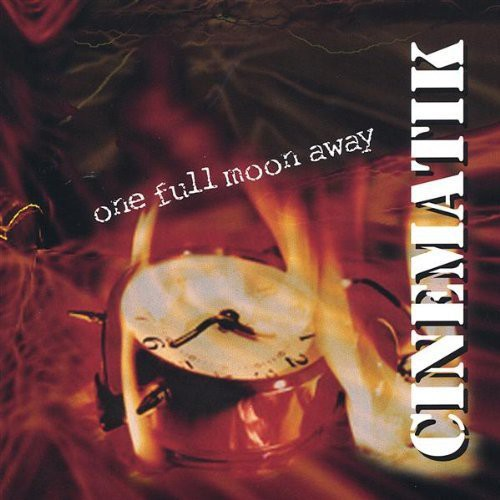 Cinematik: One Full Moon Away