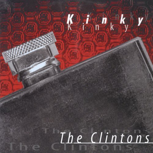 The Clintons: Kinky