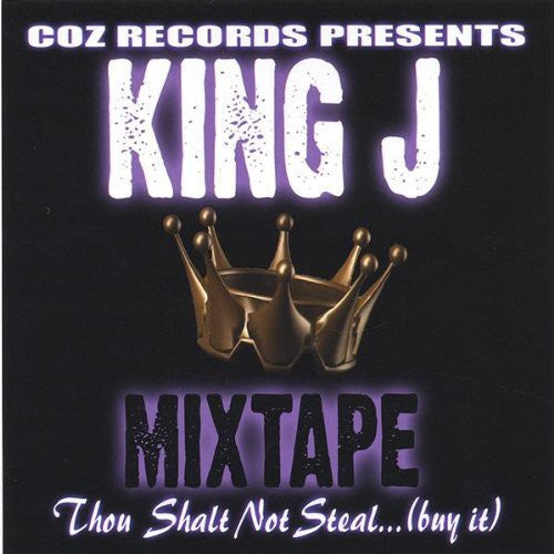 Coz Records: King J Mixtape