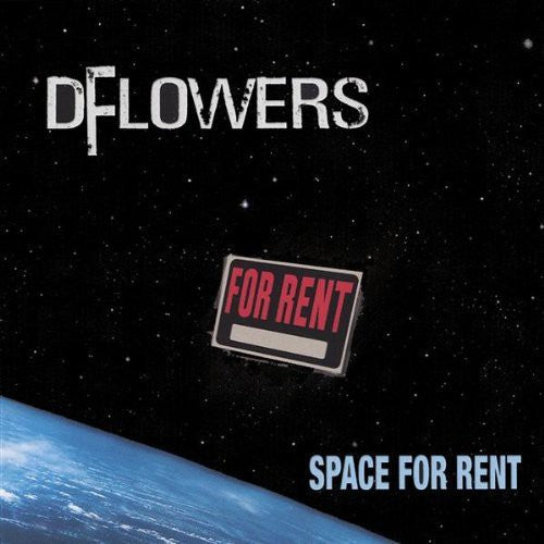 Dflowers: Space for Rent