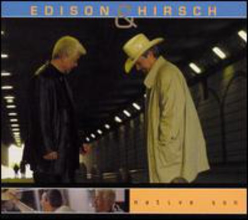 Edison & Hirsch: Native Son