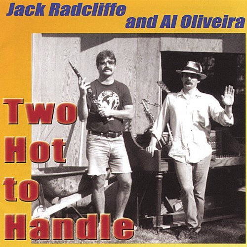 Radcliffe & Oliveira: Two Hot to Handle