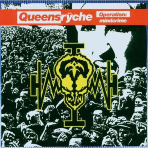Queensrÿche: Operation: Mindcrime