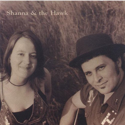 Shanna & the Hawk: Shanna & the Hawk