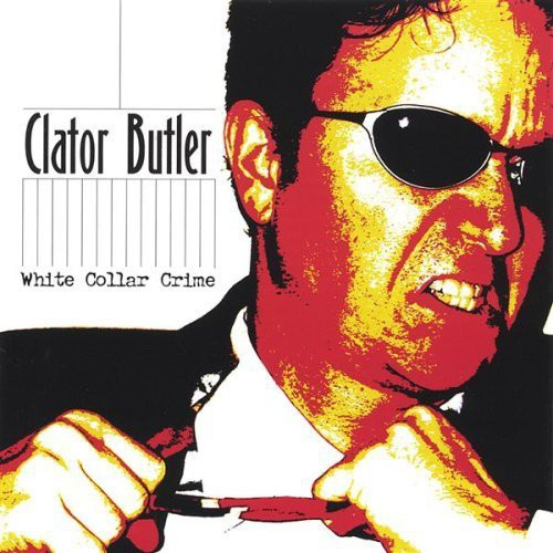 Clator Butler: White Collar Crime