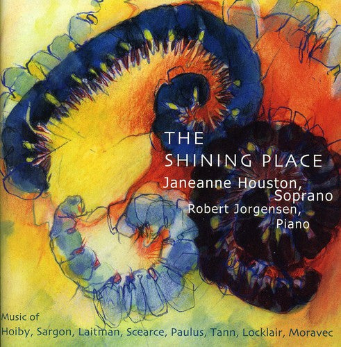 Janeanne Houston: Shining Place