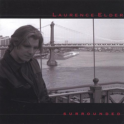 Laurence Elder: Surrounded