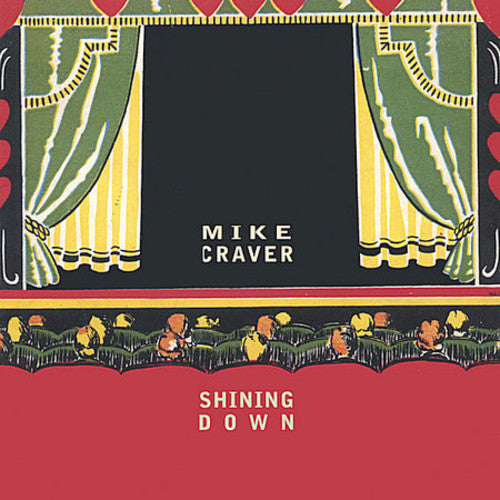 Mike Craver: Shining Down