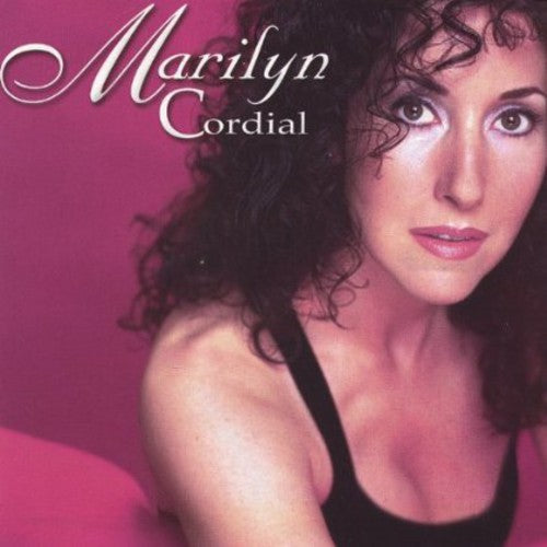 Marilyn Cordial: Jazz Project