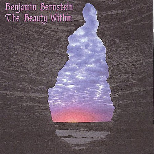 Benjamin Bernstein: Beauty Within