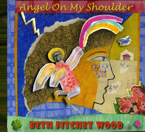 Beth Fitchet Wood: Angel on My Shoulder