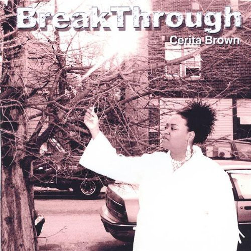 Cerita Brown: Breakthrough