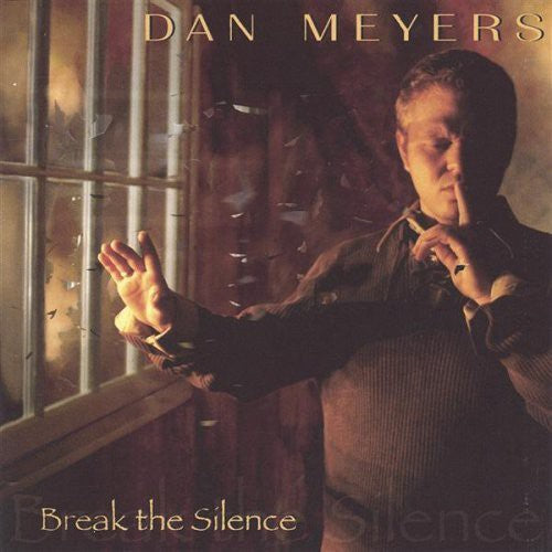 Dan Meyers: Break the Silence