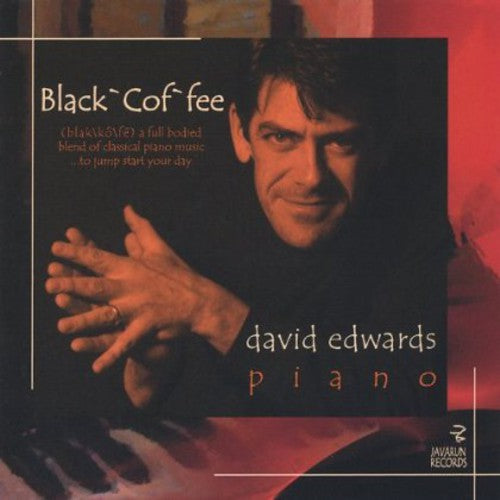 David Edwards: Black Coffee