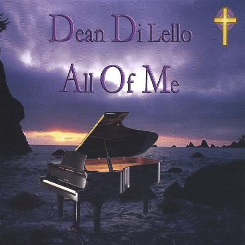 Dean Di Lello: All of Me