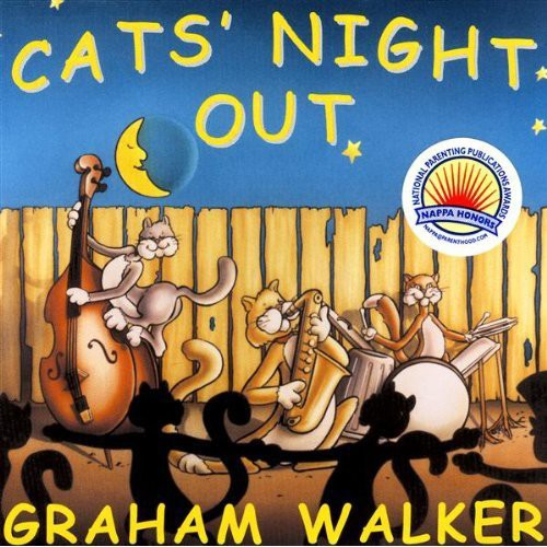 Graham Walker: Cat's Night Out