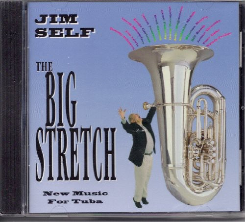 Jim Self: Big Stretch
