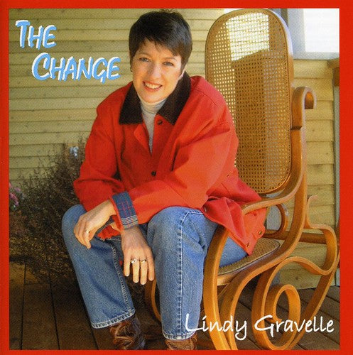 Lindy Gravelle: Change