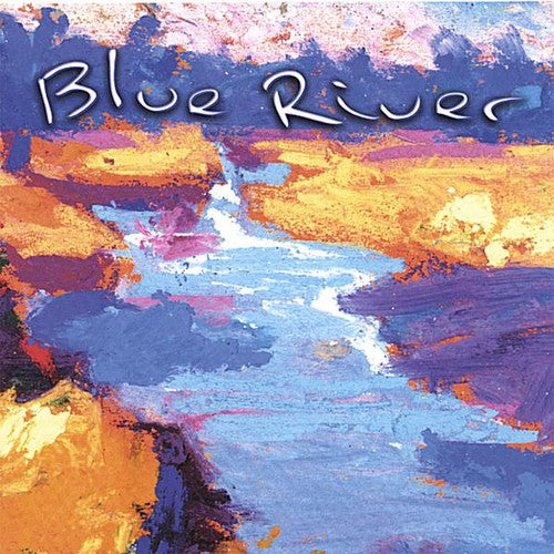 Steve Barta: Blue River