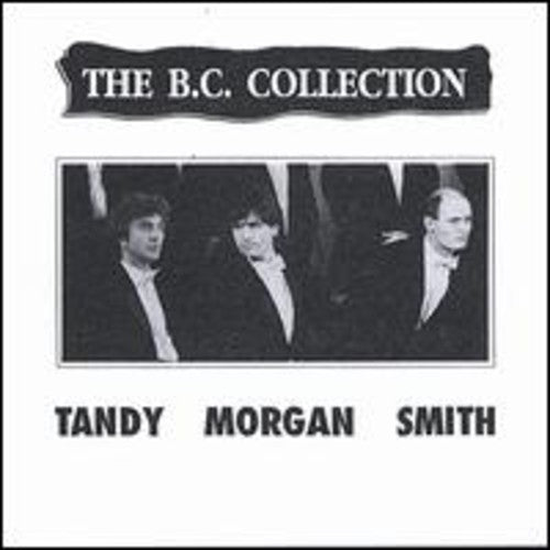 Tandy Smith Morgan: B.C. Collection