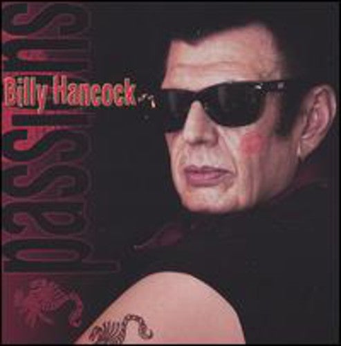 Billy Hancock: Passions