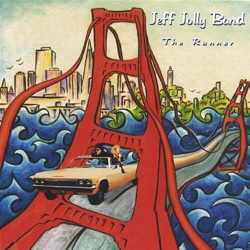 Jeff Jolly: Runner