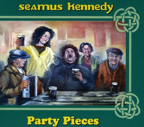 Seamus Kennedy: Party Pieces