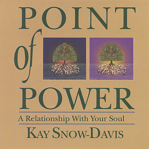 Kay Snow-Davis: Point of Power: Relationship with Your Soul