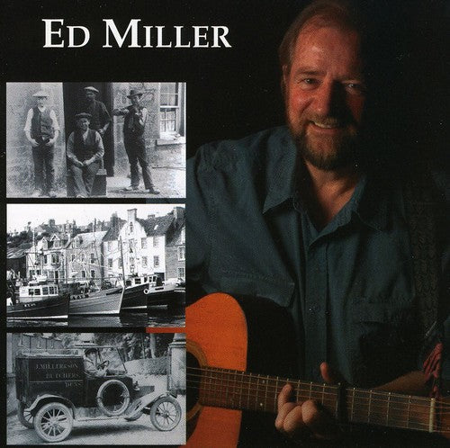 Ed Miller: Generations of Change