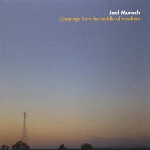 Joel Murach: Greetings from the Middle of Nowhere