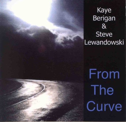 Kaye Berigan: From the Curve