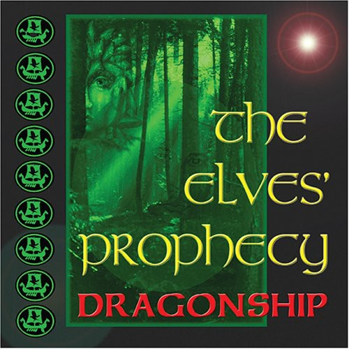 Dragonship: Elves' Prophecy