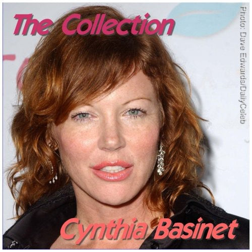 Cynthia Basinet: Collection