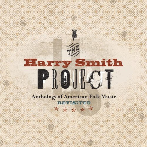 Various Artists: Harry Smith Project: Anthology American Folk / Various