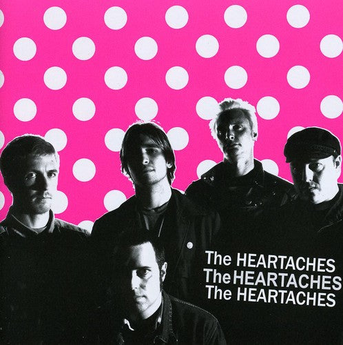 The Heartaches: Too Cool for School