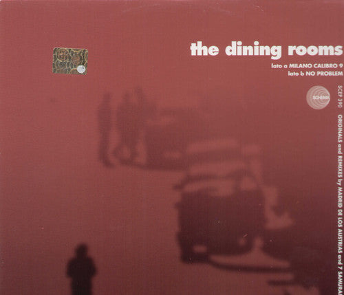 The Dining Rooms: Milano Calibro 9 No Problem