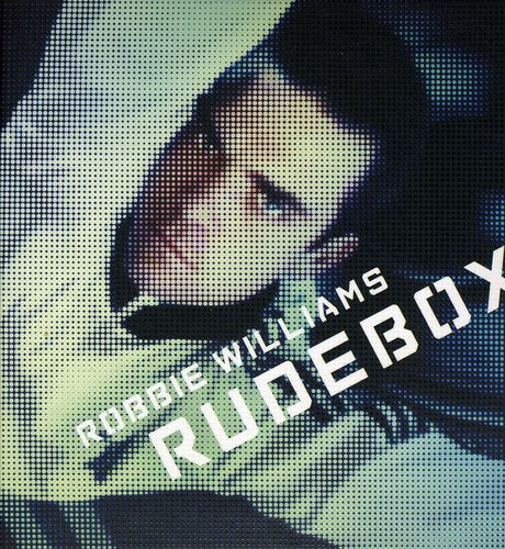 Robbie Williams: Rudebox-Limited