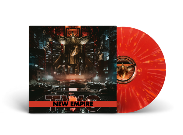 Hollywood Undead: New Empire Vol 2