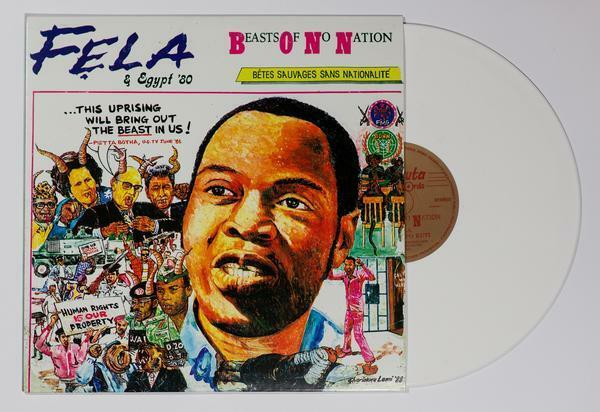 Fela Kuti: Beasts Of No Nation