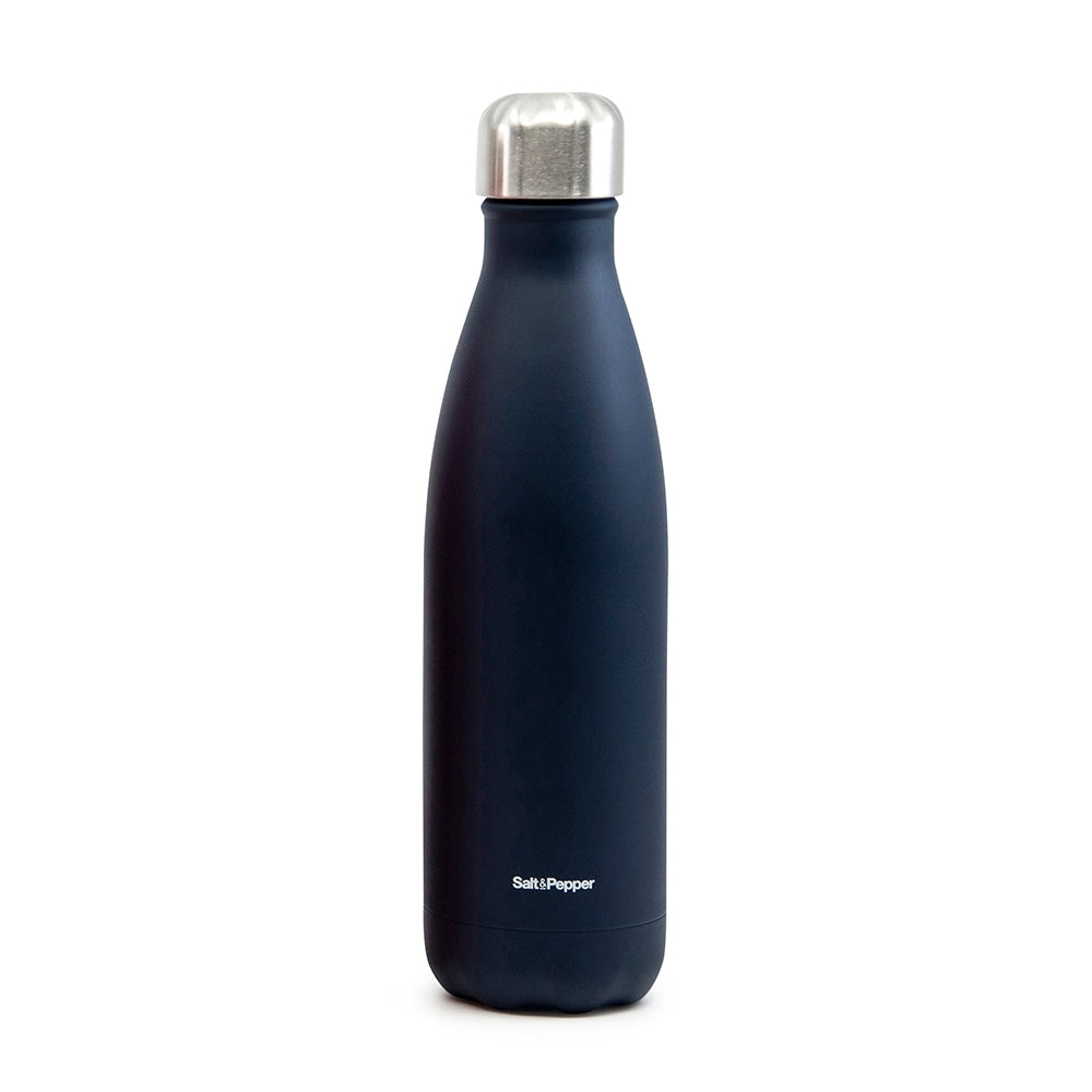 S&P | HYDRA | 750ml Water Bottle | Navy | Bliss Gifts & Homewares | Milton | Online & In-store | 0427795959 | Afterpay available