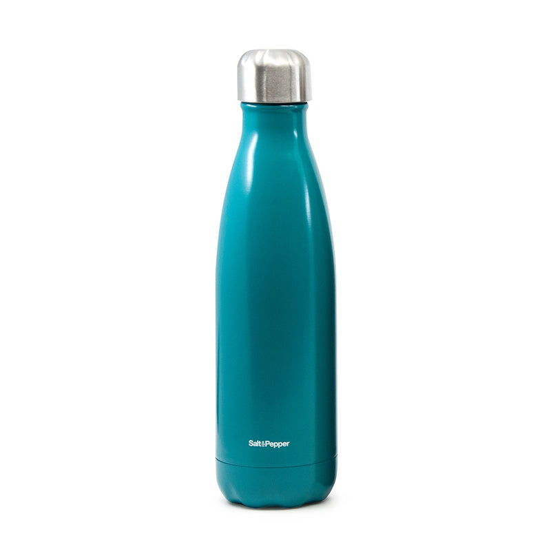 S&P | HYDRA | 750ml Water Bottle | Teal | Bliss Gifts & Homewares | Milton | Online & In-store | 0427795959 | Afterpay available