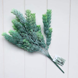 Artificial Grass Bush Stem | Bliss Gifts & Homewares | Milton | Online & In-store | 0427795959 | Afterpay available